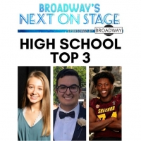 Meet Our NEXT ON STAGE High School Top 3! Photo