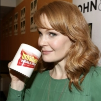Wake Up With BWW 8/10: Madonna is Working on a Screenplay With Diablo Cody, and More! Photo