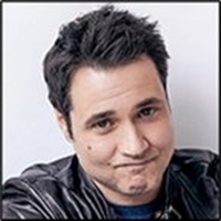Adam Ferrara Comes to Comedy Works South At The Landmark August 20 - 22 Photo