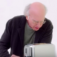 VIDEO: Watch Larry David in the All New Trailer For Season 10 of CURB YOUR ENTHUSIASM