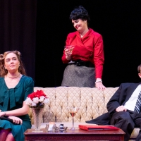 BWW Review: Austin Shakespeare's HEDDA Directs Its Destiny Photo