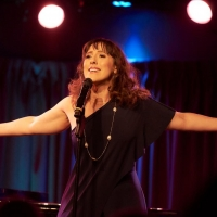 BWW Review: FARAH ALVIN: B-SIDE Celebrates the '70s at The Green Room 42 Photo