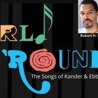 Weathervane Opens Kander & Ebb Musical Revue THE WORLD GOES 'ROUND Photo