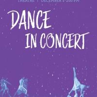 The University of Montana School of Theatre & Dance Will Present DANCE IN CONCERT Photo