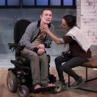 BWW Review: COST OF LIVING is the Citadel's Latest Tear-Jerker