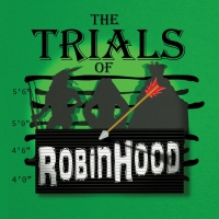THE TRIALS OF ROBIN HOOD Comes to Beck Center for the Arts Photo