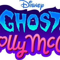 Ashly Burch & Dana Snyder Will Star on THE GHOST AND MOLLY MCGEE Photo