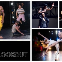 Steppenwolf's LOOKOUT Series 2019/20 Features Dance World Premieres And More