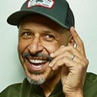 Maz Jobrani Comes to Comedy Works Larimer Square, October 7 - 9 Photo