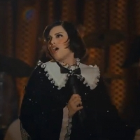 VIDEO: Watch Krysta Rodriguez Sing as Liza Minnelli in HALSTON Photo
