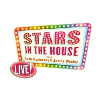 Cast Members From GLEE and FAME to Join STARS IN THE HOUSE Game Night Photo
