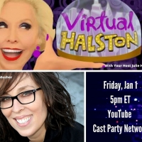 BWW Previews: Susie Mosher Finally Goes Virtual Photo
