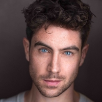 Robbie Simpson Will Complete the Cast of PARADISE LOST from Fellowship for Performing Photo