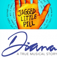 Breaking: The Casts of AIN'T TOO PROUD, JAGGED LITTLE PILL, MEAN GIRLS & More Will Ta Photo