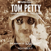 YouTube Originals to Premiere Critically Acclaimed Tom Petty Documentary Photo