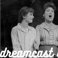 Dreamcast of the Week: The Gypsy Dreamcast Cast List Has Been Posted! Photo