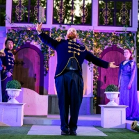 Brown Box Theatre Project's Free Outdoor Shakespeare Returns To Massachusetts Next Mo Photo