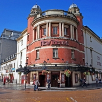 Hq Theatres & Hospitality Announced As Winning Bidder For The New Theatre, Cardiff Photo