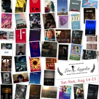 Annual Los Angeles Short Film and Script Festival Set for Promenade Playhouse This Mo Photo