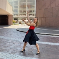 Get to Know the Students of Next on Stage: Noelle Roth is Grateful to Be Doing What S Photo