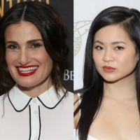 Idina Menzel, Cheyenne Jackson, Kelly Marie Tran, and More Join MCC's MISCAST21 Photo