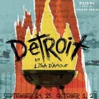 DETROIT Launches Prisma Health Fringe Series at Centre Stage Photo