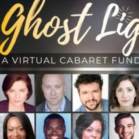 "Cleveland's Classic Company Announces GHOST LIGHT ��"" A VIRTUAL CABARET FUNDRAISER Photo"