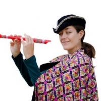 BWW Feature: THE PIED PIPER at The Whistle Stop Theatre Company Photo