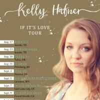 Kelly Hafner Embarks on US Tour
