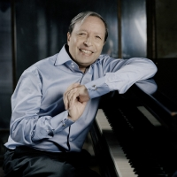 Soka Performing Arts Center Presents Piano Viruoso Murray Perahia