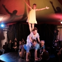 Laughter League Announces Limited Engagement of THE PETITE PALACE at the Bath House Cultural Center