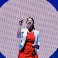 BWW Review: HIBERNATION at Dunstan Playhouse, Adelaide Festival Centre Photo