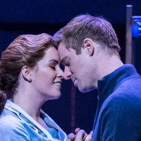 Lucie Jones and David Hunter Will Return to WAITRESS in London