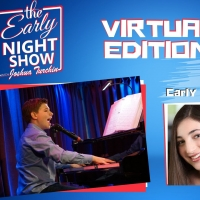 VIDEO: Check Out the Latest Episode of Joshua Turchin's THE EARLY NIGHT SHOW Photo