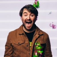 Alex Brightman to Appear on The Performing Arts Project's UPSTAGE LEFT Tonight Photo