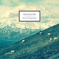 Mountain Time Announces New Album & Releases First Single Photo