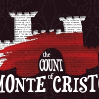 We Happy Few Will Present THE COUNT OF MONTE CRISTO