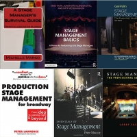 Broadway Books: 10 Books on Stage Management to Read While Staying Inside! Photo