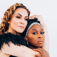 Cynthia Erivo And Shoshana Bean Will Return To the Apollo Theater for Annual Holiday  Photo
