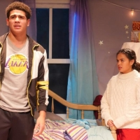 BWW Review: I AND YOU and Walt Whitman too at MOXIE Theatre Photo