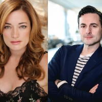 Laura Michelle Kelly and Max von Essen to Join The New York Pops At Carnegie Hall Photo