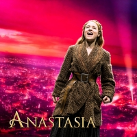 Concord Theatricals Has Acquired Worldwide Licensing Rights to ANASTASIA