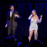 AGT Duo VOCE NOVA Premieres New Show In NYC Photo