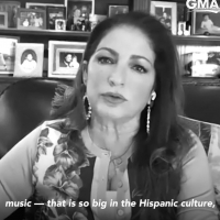 VIDEO: Gloria Estefan Talks About Her Grandmother on GOOD MORNING AMERICA Photo