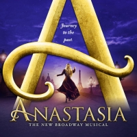 BWW Review: ANASTASIA at Rochester Broadway Theatre League Photo