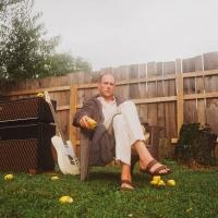 Ugly Runner's Stephen Britt To Release Debut Solo Album 'Bite A Lemon' Photo