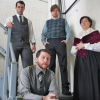 Greenhouse Theater And On The Spot Present SONS AND LOVER