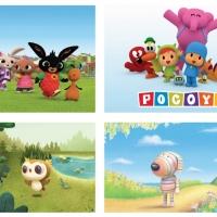 WarnerMedia Kids & Family Adds BING, DYLAN, ODO, & POCOYO to Cartoonito Photo