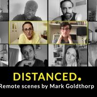Lesley Joseph, Dianne Pilkington, Joseph Millson and More Star in DISTANCED. Written  Photo