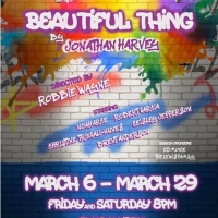 BWW Review: BEAUTIFUL THING at Desert Rose Playhouse is, indeed, a Beautiful Thing Photo